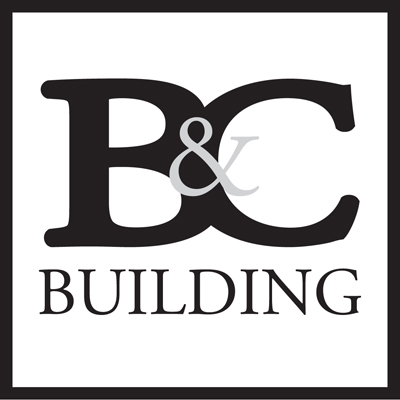 B and C Building logo